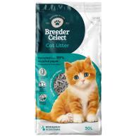 Breeder Celect Cat Litter 30 Litres