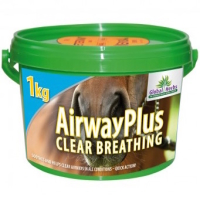 Global Herbs Airway Plus Horse Supplement