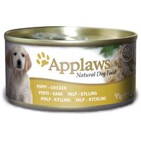 Applaws Chicken Tin Puppy Food