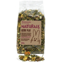 Rosewood Naturals Herbs Plus Treat