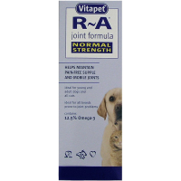 Vitapet R & A Formula for Dogs and Cats
