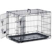 Sharples N Grant Pet Dog Crate