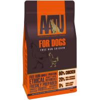 AATU 80/20 Chicken Adult Dog Food