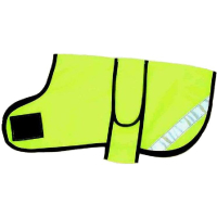Cosipet High Visibility Safety Dog Coat