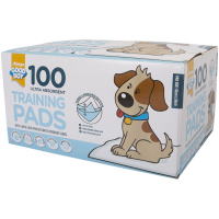 Good Boy Ultra Absorbent Puppy Training Pads