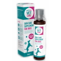 PDSA Vet Care Skin Dog Supplement