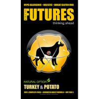 Futures Grain Free Turkey & Potato Adult Dog Food