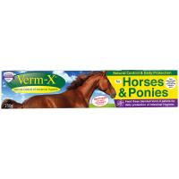 Verm X Herbal Pellets for Horse