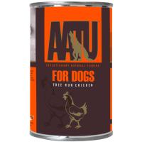 AATU Chicken Wet Dog Food