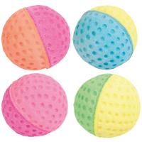 Trixie Soft Foam Balls Cat Toy