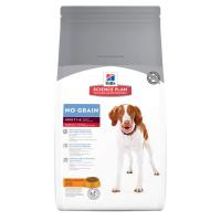 Hills Science Plan Canine No Grain Chicken Dog Food