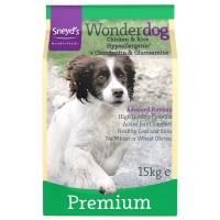 Wonderdog Premium Adult Dog Food