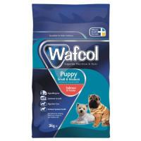 Wafcol Puppy Small & Medium Salmon & Potato