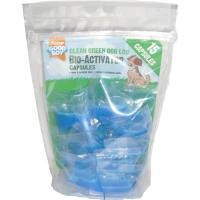Armitage Good Boy Clean Green Dog Loo Refill Capsules