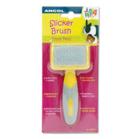 Ancol Just 4 Pets Small Animal Slicker Brush