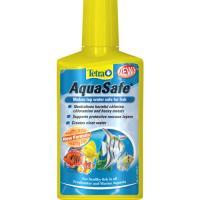 Tetra Aquasafe Fish Water Treatment