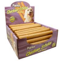 Pointer Chicken Sticks Dog Chews