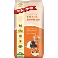 Mr Johnsons Supreme Rat & Mouse Mix