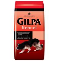 Gilpa Kennel Dog Food