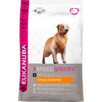 Eukanuba Golden Retriever Adult Dog Food