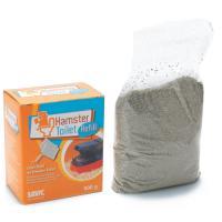 Savic Hamster Toilet Refill Sand