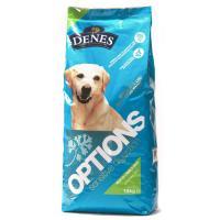 Denes Options Sensitive Digestion Dog Food
