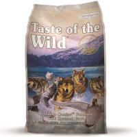 Taste Of The Wild Wetlands Roasted Fowl Adult Dog Food