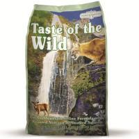 Taste Of The Wild Rocky Mountain Feline Venison & Salmon Cat Food