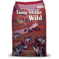 Taste Of The Wild Southwest Canyon Wild Boar Dog Food