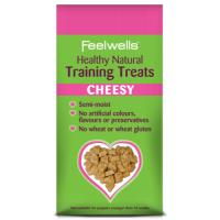 Feelwells Training Dog Treats