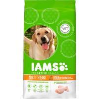 IAMS Chicken Light for Overweight / Sterilised Adult Dog Food