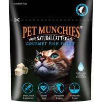 Pet Munchies Natural Cat Treats