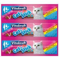 Vitakraft Mini Cat Stick Treats