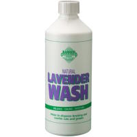 Barrier Lavender Wash for Horses