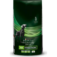 PURINA VETERINARY DIETS Canine HA Hypoallergenic Dog Food