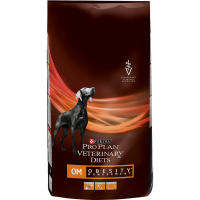 PURINA VETERINARY DIETS Canine OM Obesity Management Dog Food