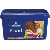 Dodson & Horrell Placid Horse Supplement