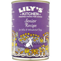 Lilys Kitchen Senior Recipe for Older Dogs