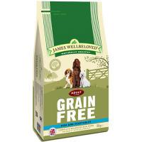 James Wellbeloved Grain Free Fish & Vegetables Adult Dog Food