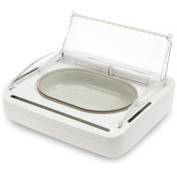 SureFeed Automatic Sealed Pet Bowl for Small Dogs & Cats