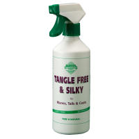 Barrier Tangle Free & Silky Spray