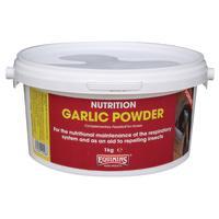 Equimins Garlic Powder Tub