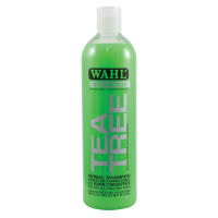 Wahl Showman Tea Tree Shampoo