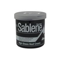 Flexalan Sablene Hoof Cream Black