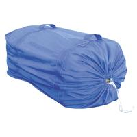 Moorland Rider Bale-Carry Blue