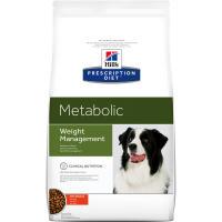 Hills Prescription Diet Metabolic Weight Management Chicken Dry Dog Food