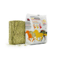 Equilibrium Vitamunch Heavenly Hedgerow Horse Treat