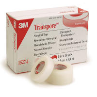 Transpore Surgical Tape 9.14M