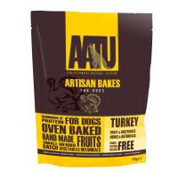 AATU Turkey Artisan Bakes Dog Treats