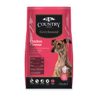 Burgess Country Values Greyhound Dog Food